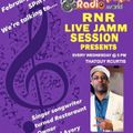 R~n~R Live Jamm Session 17 - Michael Avery
