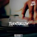 [TRL210501] Tha Rule - Turntablizm