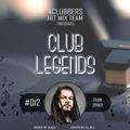 4CHMT presents Club Legends #012 - Scot Project (2018)