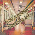 DJ Gee-O Supreme Throwbacks 24