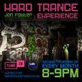 Jon Fowler Hard Trance Experience June 2021
