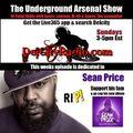 The Underground Arsenal Show Sean Price Tribute