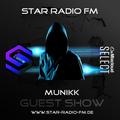 STAR RADIØ FM presents,the sound of Munikk  SUMMER HOUSE BEACH PARTY  