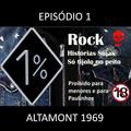Episódio 1: Altamont 1969