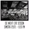 Gregor Wagner 4 Die Nacht Live Session