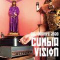 Cal Jader's 2020 Cumbia Vision vol 2