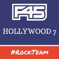 Hollywood - 30 May 2020