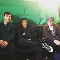Hyponik takeover // Hoxton FM // Etch & TRE'BORE
