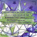 Pistolero Podcast 047 - Radioactive Cake @ Pistolero [AKC Attack, Zagreb, 03-03-2018]