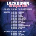 David Timothy - Resurrection Lockdown The Digital Rave Live Mix 30/05/20