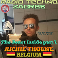 Richie Thorne - The Beast Inside part I