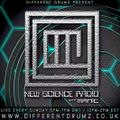 New Science Radio NSR02072021 differentdrumz.co.uk