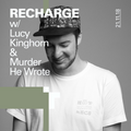 Recharge with Lucy Kinghorn - 21 November 2018