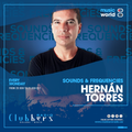 Sounds & Frequencies 054 mixed by Hernán Torres
