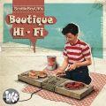 Boutique Hi - Fi #1 On TNGC Radio