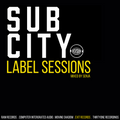 Sub City Label Sessions: EXIT RECORDS | Mixed by Senja