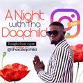 ''A NIGHT WITH THADAQCHILD'' Instagram set.3