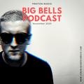 Adnan Jakubovic - Big Bells [November 2020] [Proton Radio]