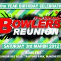 Andy Pendle & Oceanic PA Live @ Bowlers Reunion 20th Birthday (Music Is My Life Arena 1)
