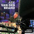 Radio Koudijs #1: Arie van den Brand @ Bossche Brouwers Aan De Vaart