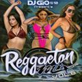 DJGio510 - Reggaeton Mix Vol.6
