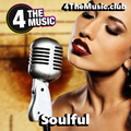 """Chris Haines DJ - 4 The Music Exclusive - """"The Soul That House Built"""" - soulful house special"""