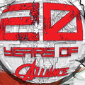 Sistym & MC Red London | Live from Rebel Rebel 20 Years of Alliance