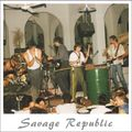 Savage Republic - by Babis Argyriou