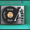 dj Takis Aggelopoulos Freestyle Live Dj Set  (Trip Hop Funk Soul)