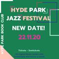 Hyde Park Jazz Club Set - April 2020