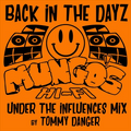 Under the influences: Tommy Danger