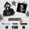 Fresh[wo]man 2021 - Emorey