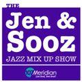 Jen and Sooz Jazz Mix Up Show 12th January 2021