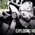 Exploding Head Sessions V Three Amigos V Emily Badescu