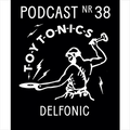 Toy Tonics Podcast #38