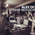 ALEX DC SESSION SPRING 2014