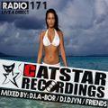 CATSTAR RECORDINGS RADIO SHOW 171
