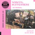 Vinyl Kitchen w/Sunil 22-06-21