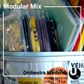 MODULAR MIX #34 U-FM RADIO