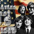 The First American Visit on Anna Frawley's Beatle Show on Radio Wnet.