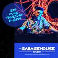 Jay Funk - Live on The Garage House Radio - 8.5 HOUR SHOW!!! - PART 3 - 1/4/21