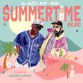 DJ Jazzy Jeff + MICK: Summertime 2020