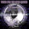 TUNES FOR THE OPEN MINDED - Dj Ali