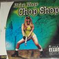 The Chop Shop Vol 1 - Scotty Fox & Big Von