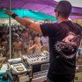 Liquid Flow Live @ Melodrama (Tel Aviv, Israel) 2015
