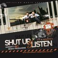 Solution Deejays - Shut Up & Listen Vol.2