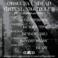 Opening up Obscura Undead's virtual club!