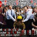 Radio Campus Soir - 02/02/2016 - Radio Campus Avignon