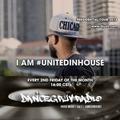 DanceGruv [006] - #UNITEDINHOUSE RADIO SHOW - DJ UZO