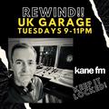 REWIND!! The UK Garage Show - Merlin - 16 Mar 21